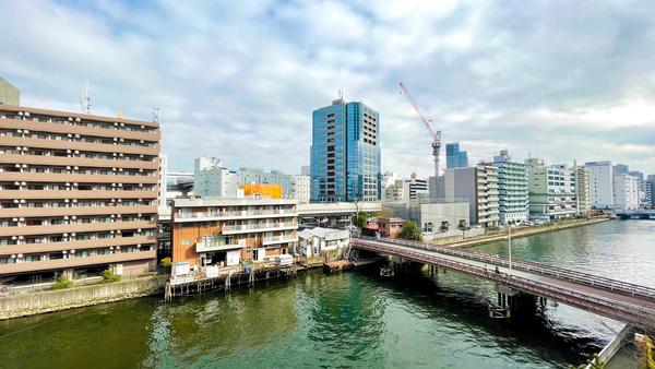 キョウエイハイツ田町(6)