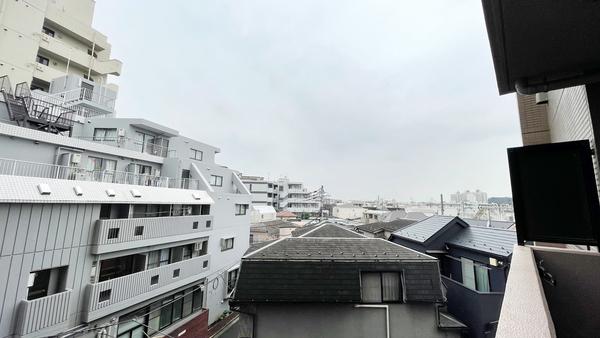 マイキャッスル池尻大橋(6)
