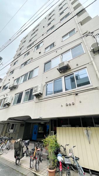 セブンスターマンション門前仲町(1)