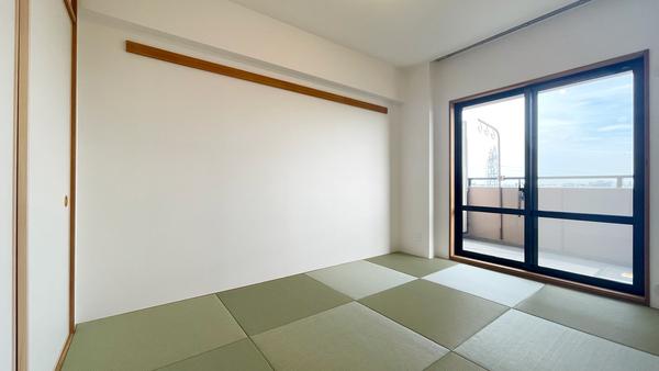 モア・ステージ五反野(4)