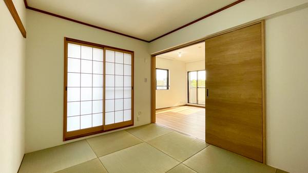 神大寺ガーデンハウス(6)