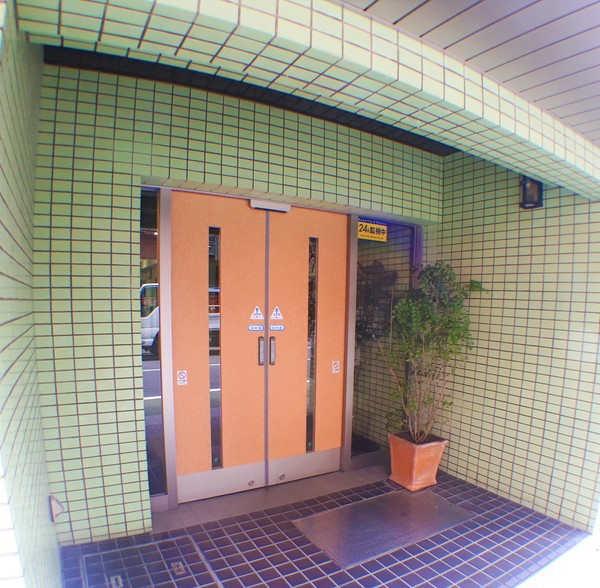 成増グリーンハイツ(1)