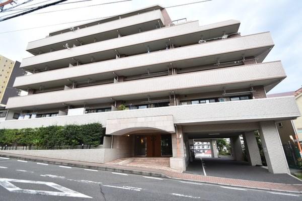 アプレ町田サザンコンフォート