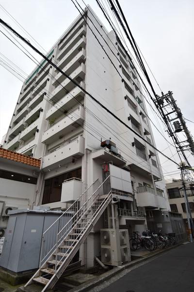 シャトレー駒沢