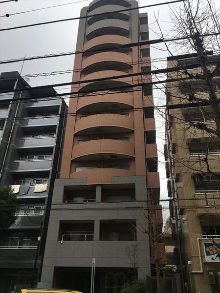 パークサイドアベニュー綾瀬Ⅱ