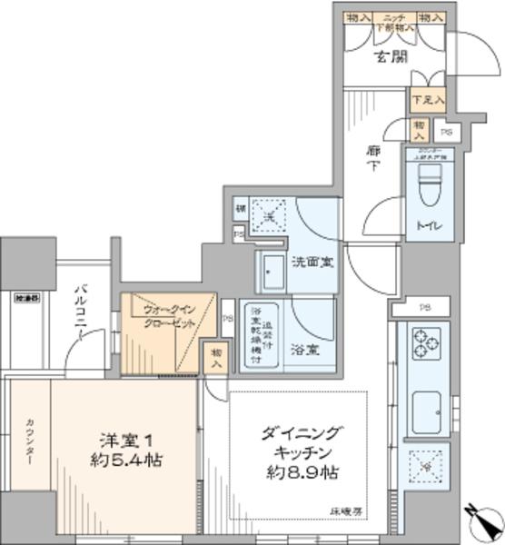 トーキョー・オーディアム日本橋浜町